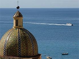 La spiagge pi belle della campania for Separa il golfo di napoli da quello di salerno