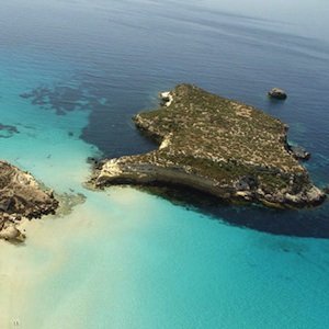 Le Spiagge Piu Belle Di Lampedusa