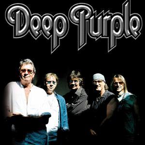 Concerto Deep Purple Padova