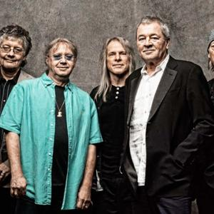 Concerto Deep Purple Roma
