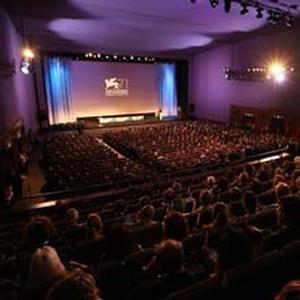 Mostra Internazionale d'Arte Cinematografica 2015