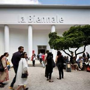 56. Esposizione Internazionale d'Arte