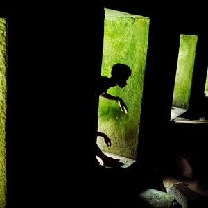 Steve McCurry Oltre lo sguardo
