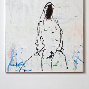 TRACEY EMIN Waiting to Love