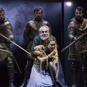 Shakespeare sotto le stelle di Roma