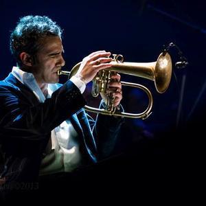 Vincenzo Bellini portrait in jazz