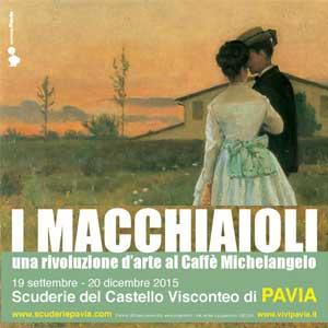 I Macchiaioli. Una rivoluzione d'arte al Caffè Michelangelo