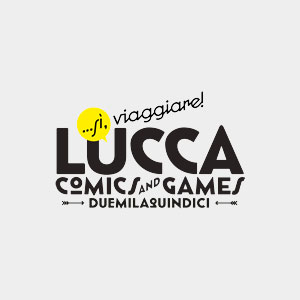 Lucca Comics E Games 2015