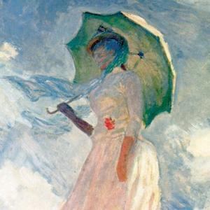Monet dalle Collezioni del Musée d'Orsay