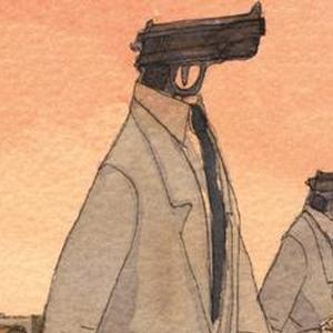 Mc Mafia, mafia, camorra e 'ndrangheta nella storia del fumetto