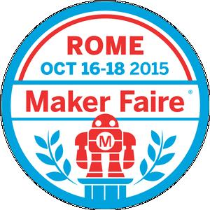 Maker Faire Rome: Made in Rome