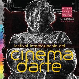 Festival Internazionale del Cinema D'arte 2015
