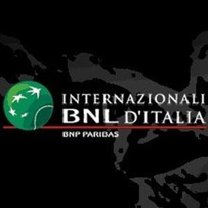 Internazionali BNL d'Italia 2016