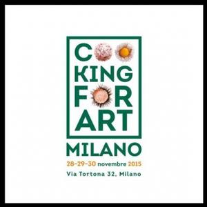 Cooking for Art Milano