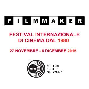 Filmmaker 2015