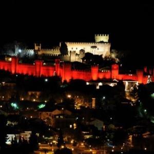 Castello di Natale a Gradara