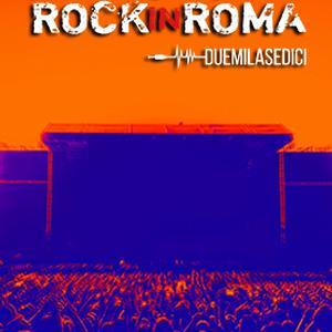 Rock in Rome 2016