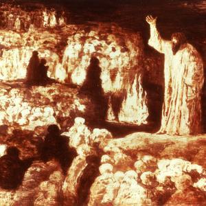 La memoria del Sacro. Salvatore Fiume in Vaticano