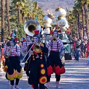 Carnevale di Arco 2016