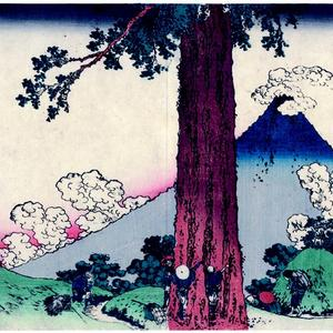 Hokusai. Il vecchio che amò l'arte di folle amore