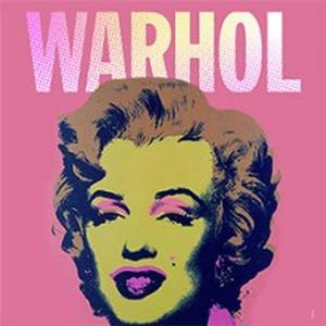 Andy Warhol. Pop Society