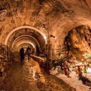 Parco della Grotta di Babbo Natale