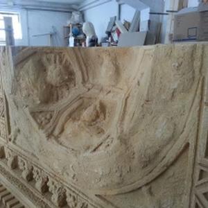 Rinascere dalle distruzioni. Ebla, Nimrud, Palmira