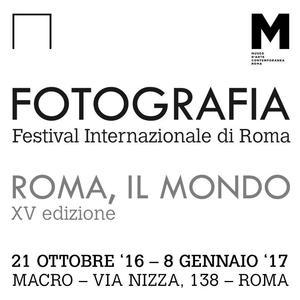 FOTOGRAFIA - Festival Internazionale di Roma