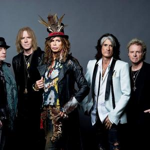 Concerto Aerosmith Firenze