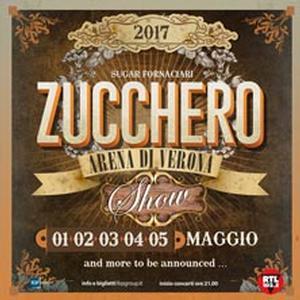 Concerto Zucchero Verona