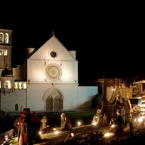 Natale in Assisi 2016