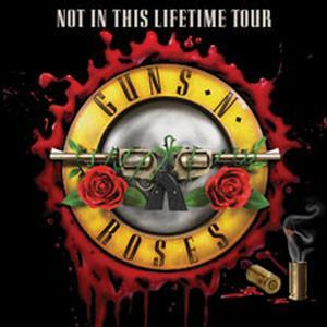 Concerto Guns N' Roses Imola