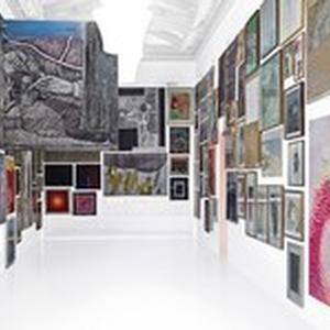 Tutto quadra - Pittura dal 900 a oggi nelle collezioni dei Musei