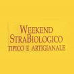 Un Weekend Strabiologico