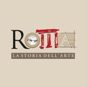 Roma la Storia dell'Arte