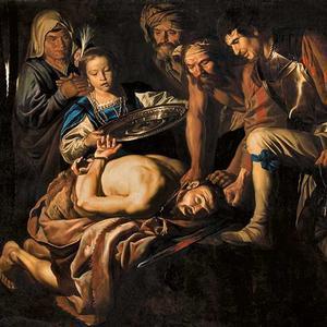 Preti, Ribera, Stomer. Mediterraneo in chiaroscuro