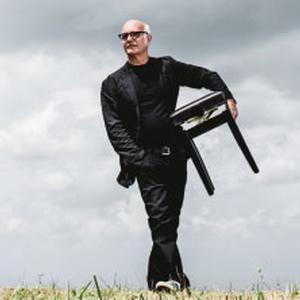 Concerto Ludovico Einaudi Roma