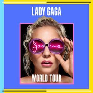 Concerto Lady Gaga Assago