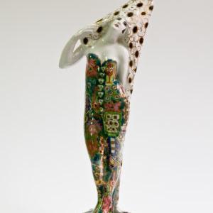 Ceramica Decò. Il gusto di un'epoca