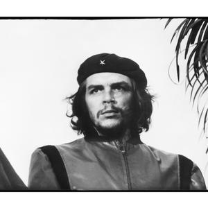 Ernesto Che Guevara Guerrillero Heroico