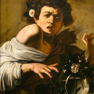 Nel segno di Roberto Longhi, Piero della Francesca e Caravaggio