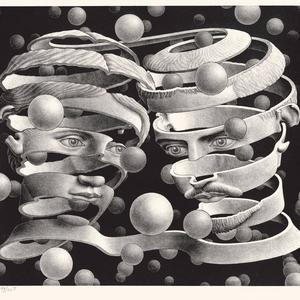 Escher a Catania