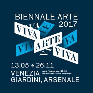 Esposizione Internazionale d'Arte 2017