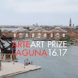 Premio Arte Laguna 2017