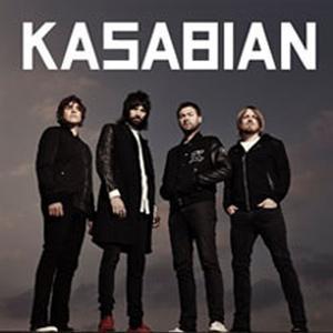 Concerto Kasabian Assago