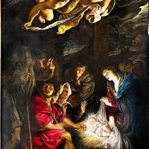 Dai Crivelli a Rubens