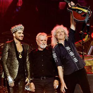 Concerto Queen e Adam Lambert Casalecchio di Reno
