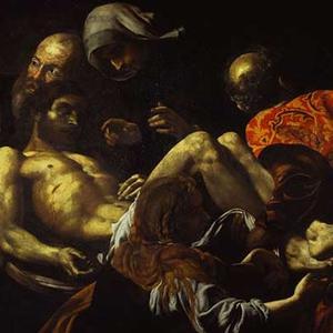 Caravaggio e i caravaggeschi nell'Italia meridionale
