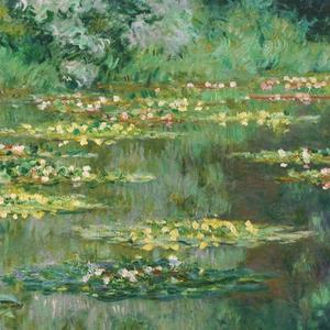 Claude Monet nella villa dei Capolavori