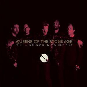 Concerto Queens of The Stone Age Casalecchio di Reno